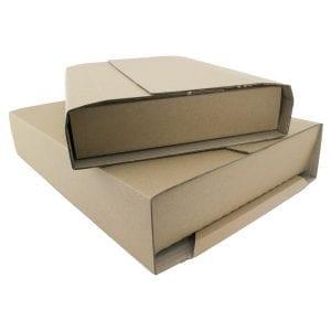 Twistlock Bookwraps