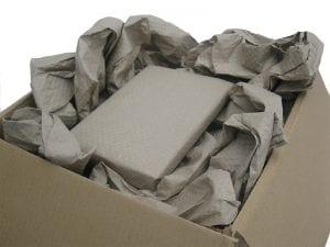 Tardis paper Puff Pack