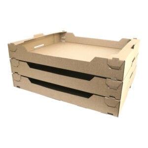 Cardboard Bakery Trays Sub Cat Image