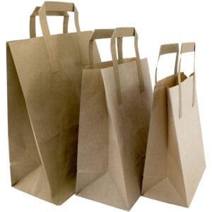 SOS Paper Bags Sub Cat Image