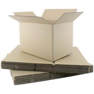 Single Wall Boxes Sub Cat image